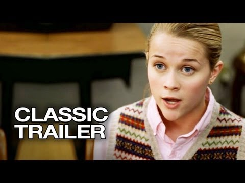 Election (1999) Official Trailer #1 - Reese Witherspoon Movie...