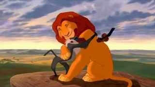 King Of Africa - Lion King Remix (Djjarm)