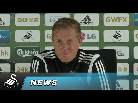 Swans TV - Preview : Monk on Leicester