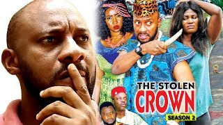 The Stolen Crown Season 2 - 2018 Latest Nigerian Nollywood Movie full HD