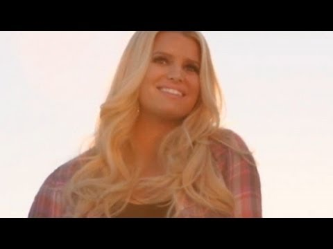 Jessica Simpson Pregnant: Weight Watchers Ad