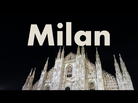 Visit Milan Travel Guide