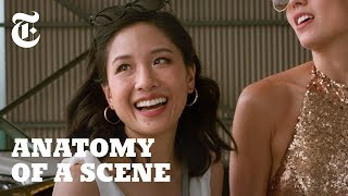 How Rumors Spread in 'Crazy Rich Asians' | Anatomy of a Scene