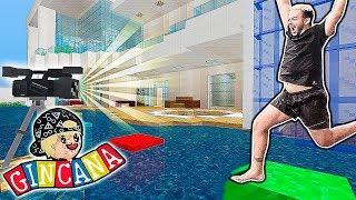 Download Lagu GINCANA DO LUCCAS NETO no MINECRAFT !! (VENHA CONFERIR) Gratis STAFABAND