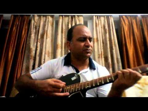 BAHON MEIN TERI MASTI KE GHERE SONG BY ANIL SHARMA