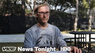 There's a Mental Health Crisis Among Florida's Kids | VICE News Special (HBO)