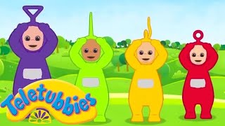 If You're Happy and You Know it + Many More Nursery Rhymes for Children | Kids Songs Teletubbies