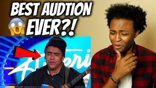Alejandro Aranda AMAZING Full Audition Leaves Judges Speechless - American Idol 2019 (REACTION)