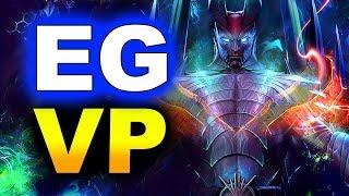 EG vs VP - BEST INSANE GAME! - STOCKHOLM MAJOR DreamLeague DOTA 2