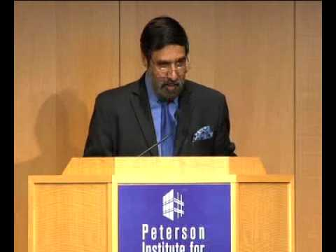 Indian Minister Anand Sharma's visit to Washington DC VOA Hindi