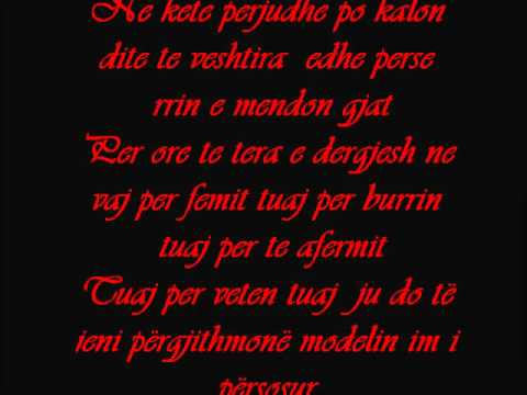 Nene Tereza Poezi
