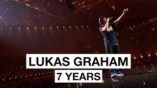 Download Lagu Lukas Graham - 7 Years | The 2017 Nobel Peace Prize Concert Gratis STAFABAND