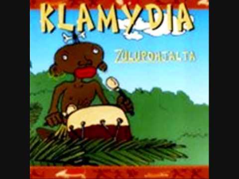 Klamydia - Letoisa Lewinsky