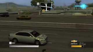 Driver: San Francisco - Chevrolet Impala (2006)