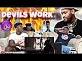 Joyner Lucas   Devil's Work (ADHD)(Reaction)