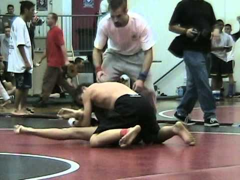 2006 CA Pankration Championships Youth Highlights Image 1