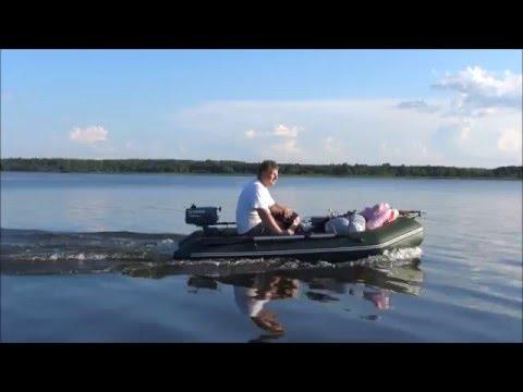лодка на лодке а игла не была