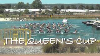 2012 Australian Rowing Championships, Champion Lakes, Perth