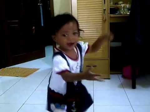 Goyang Lady video