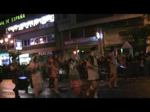 Cabalgata de Reyes - Vigo 2014