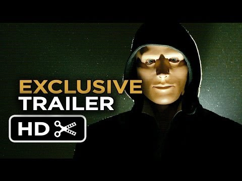 John Doe: Vigilante Exclusive Trailer (2014) - Crime Thriller HD