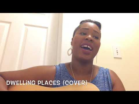 Dwelling Places (cover)