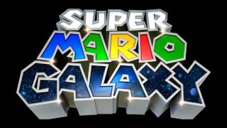 Space Junk Road | Super Mario Galaxy | 10 Hours