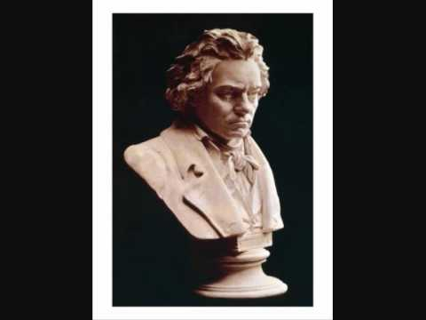 Beethoven - symphony no. 9 in D minor - third movement, part 1/2