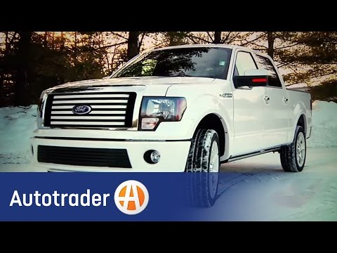 2011 Ford F-150 - Truck New Car Review AutoTrader.com