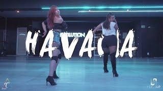 Download Lagu Havana by Camila Cabello HEELS CHOREOGRAPHY Daniela Brito (Film @composeproducciones) Gratis STAFABAND