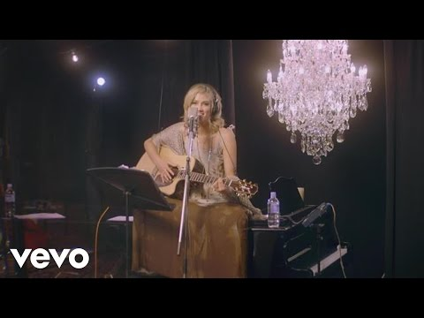 Delta Goodrem - In My Own Time (Live)