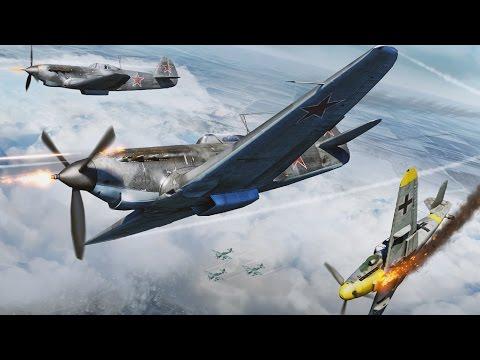 Полигон и одиночные режимы - War Thunder. Обучение, часть 10