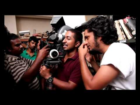 Fun Moments Behind Thattathin Marayathu video