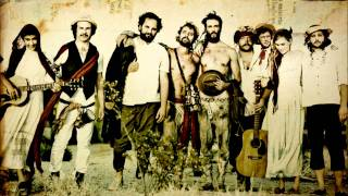 Watch Edward Sharpe & The Magnetic Zeros 40 Day Dream video