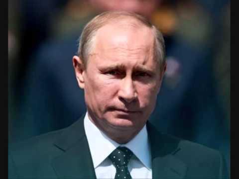To Barack Obama, Dmitry Medvedev: Vladimir Putin Depressed on July 11, 2014? WHY?
