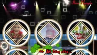 [Lyrics + Vietsub HD ] hãy Cho Tôi - Nguyễn Huy (by Akira Nguyễn)