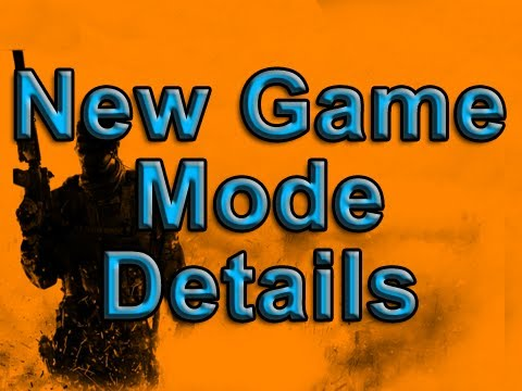 MW3 New Game Type Coming (Infected Modern Warfare 3)