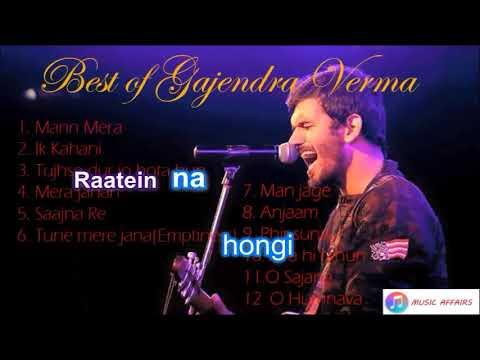 Download Lagu  Gajendra Verma  Best songs  2018  Jukebox  With s Mp3 Free