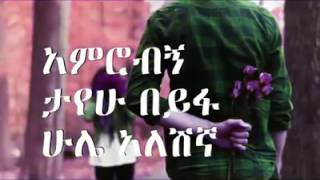 Bizuayehu Demissie - Yehilme Nigist Lyrics (Ethiopian music)