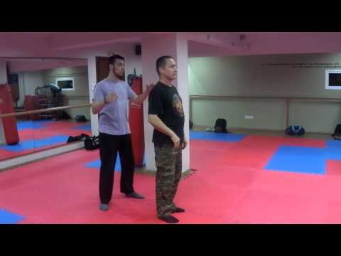 SPARTAN PANKRATION SELF DEFENSE TECHNIQUES Image 1