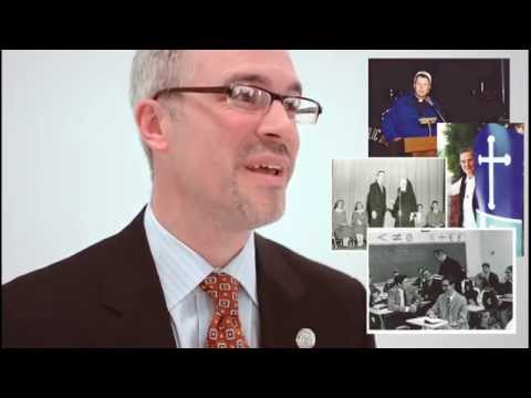 Morris Catholic High School: Strategic Plan Reveal 2014 - 04/01/2014