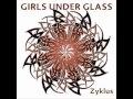Girls Under Glass Under My Skin [2005 Zyclus]