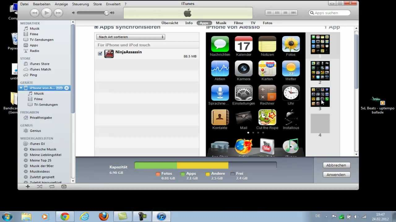 apps kostenlos downloaden iphone