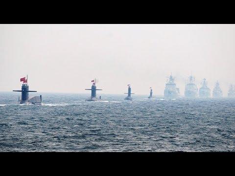 CIA SAYS N. Korea action on Columbus Day-Chinas Secret Military Plan-War games on Russias border