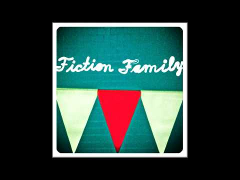 Fiction Family - Look For Me Baby