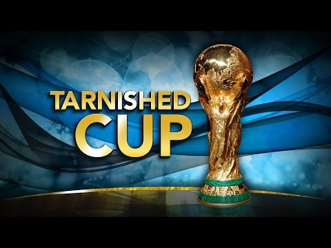 Reports of corruption cast shadow over World Cup