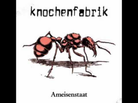 Knochenfabrik - Filmriss