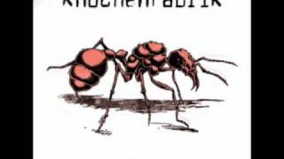 Watch Knochenfabrik Filmriss video