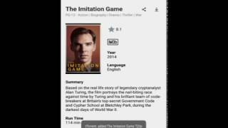 Best Way Download Full movies and TV series for Free