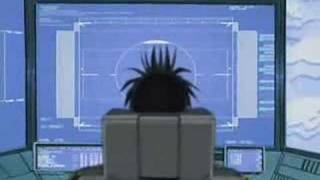 Full Metal Panic System is Down